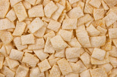 Cracker tidbit Stock Images