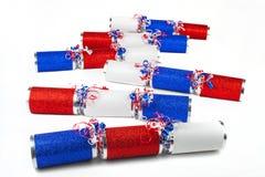 Cracker tradizionali Immagine Stock