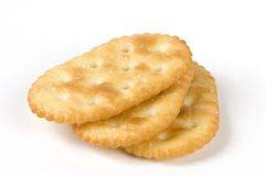 Cracker Trio Stock Image
