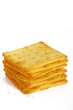 Crackers 01 Royalty Free Stock Images