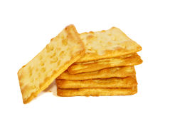 Crackers 03 Royalty Free Stock Photos