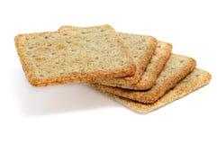 Crackers Stock Photos
