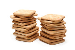 Crackers 2 Stock Image