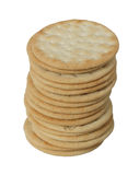 Crackers. Royalty Free Stock Photography