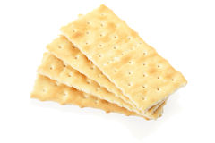 Crackers Stock Afbeeldingen