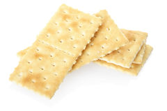 Crackers Stock Foto
