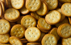 Crackers Stock Photos