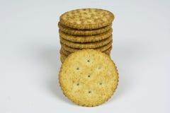 Crackers, Royalty-vrije Stock Afbeeldingen