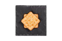 Crackers Stock Image