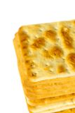 Crackers C Stock Photography