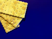 Crackers Stock Photo