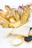 Crackers Stock Photo