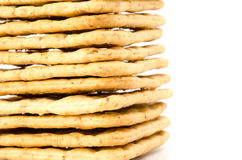 Crackers Royalty Free Stock Photos