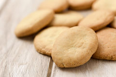 Crackers typical of Majorca, Spain Royalty Free Stock Images