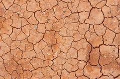 Crackes Fotografia Stock Libera da Diritti