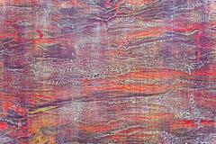 Cracking Paint Background Royalty Free Stock Image