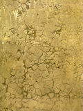 Crackle texture 150. Crackled rough texture on a concrete wall Royalty Free Stock Photos