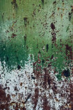 Crackled Paint Background Stock Photos