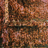 Crackled Rust Pattern. Metal,dirty Stock Image