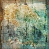 Crackled texturizó el fondo imagen de archivo