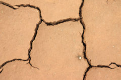 Cracks Royalty Free Stock Photos