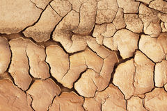 Cracks in the ground, Stock Images