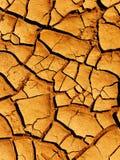 Cracks ground soil royalty free stock photography
