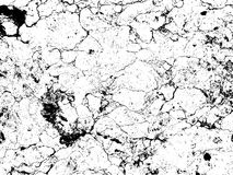 Cracks texture overlay. Vector background. Cracks texture overlay. Dry cracked ground texture. Cracked concrete wall texture. Abstract grunge white and black Stock Photo