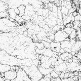 Cracks vector background Stock Photo