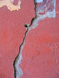 Cracks wall.Textura Stock Photo
