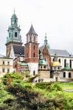Cracovia Fotografie Stock Libere da Diritti