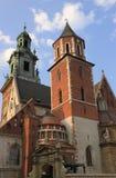 Cracovia Foto de archivo libre de regalías
