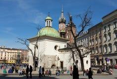Cracovia Fotos de archivo libres de regalías