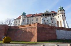 Cracovia, Polonia Immagini Stock
