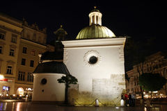Cracovie Photos stock