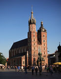 Cracovie Images stock