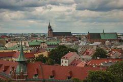 cracovie Photos stock