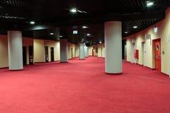 Cracow - арена Краков Tauron Стоковое Изображение RF