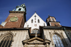 Cracow Stock Photography