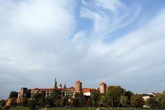 Cracow Stock Photo