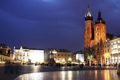 Cracow Stock Photos