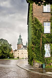 Cracow. Stock Images