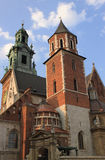 Cracow Royalty Free Stock Photo