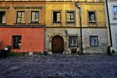 Cracow Imagem de Stock