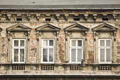 Cracow architecture details Stock Photos