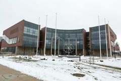 Cracow - Jagiellonian Univesity . Stock Photos