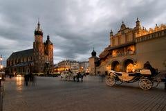 Free Cracow (Krakow) In Poland Stock Photos - 23428983