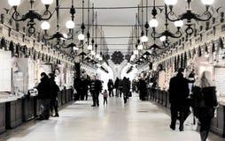 Cracow Sukiennice Royaltyfri Bild