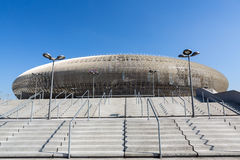 Cracow - Tauron Arena Krakow Stock Images