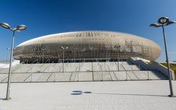 Cracow - Tauron Arena Krakow Stock Photos